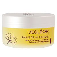 Decleor Baume Relax Intense