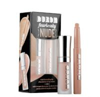 Buxom Fearlessly Nude Lip Foundation & Lip Cream Duo