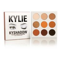 Kylie Cosmetics The Bronze Palette Kyshadow