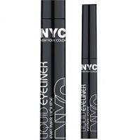 NYC Liquid Eyeliner