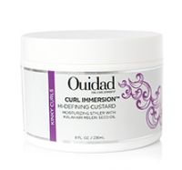 Ouidad Curl Immersion Hi-Defining Custard
