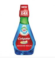 Colgate Total Advanced Health Mouthwash