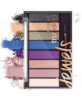 CoverGirl Jewels TruNaked Eyeshadow Palette