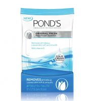 Pond's Original Fresh MoistureClean Towelettes