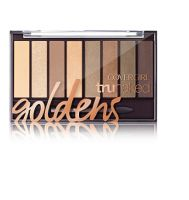 CoverGirl Goldens TruNaked Eyeshadow Palette