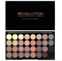 Makeup Revolution Flawless Eyeshadow Palette