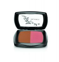 Nuance Flawless Finish Illuminating Blush & Bronzer Duo