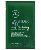 Paul Mitchell Tea Tree Lavender Mint Deep Conditioning Mineral Hair Mask