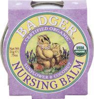 Badger Nursing Balm