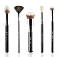 Sigma Baking & Strobing Brush Set
