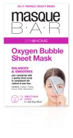Look Beauty Masque Bar Oxygen Bubble Sheet Mask