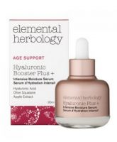Elemental Herbology Hyaluronic Booster Plus Intensive Moisture Serum