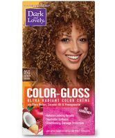 Dark and Lovely Color Gloss Ultra Radiant Color Creme