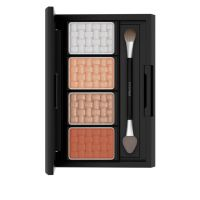Doucce Cosmetics Freematic Eye Shadow Quad