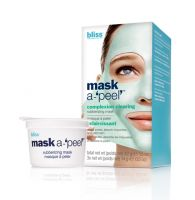 Bliss Mask A-'Peel' Complexion Clearing Rubberizing Mask
