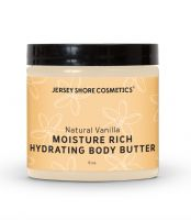 Jersey Shore Cosmetics Moisture Rich Hydrating Body Butter