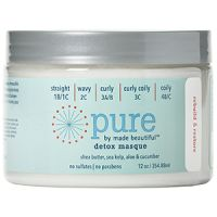 Pure by Made Beautiful Pure Detox Masque
