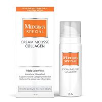 Mederma Spezial Cream Mousse Collagen