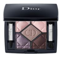Dior 5-Colour Eyeshadow