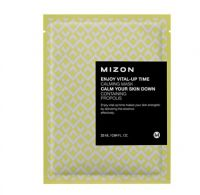 Mizon Enjoy Vital-Up Time - Calming Mask