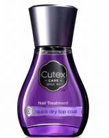 Cutex Quick Dry Top Coat