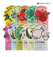 TonyMoly I'm Real Sheet Mask Pack