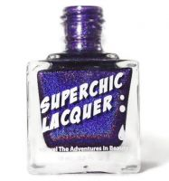 SuperChic Lacquer Nail Polish