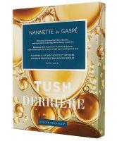 Nannette de Gaspe Uplift Revealed Tush