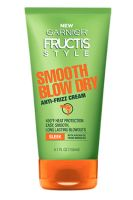 Garnier Fructis Smooth Blow Dry Anti-Frizz Cream