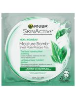 Garnier Fructis SkinActive Moisture Bomb The Super Hydrating Sheet Mask - Mattifying