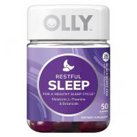 Olly Restful Sleep Supplement