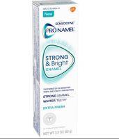 Sensodyne ProNamel Strong & Bright Toothpaste