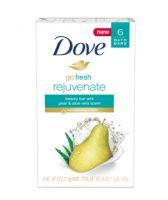 Dove Go Fresh Rejuvenate Bar
