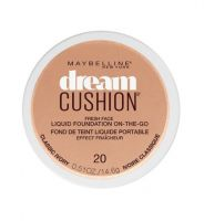 Maybelline Dream Cushion Liquid Foundation