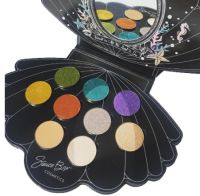 Saucebox Cosmetics Mermaid Life Palette