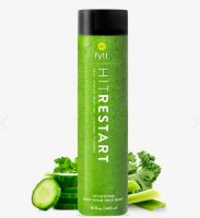 Fytt Beauty Hit Restart Detoxifying Body Scrub Treatment