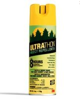 3M Ultrathon Insect Repellent Aerosol