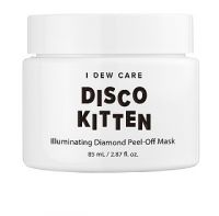 Memebox I Dew Care Disco Kitten Illuminating Diamond Peel-Off Mask