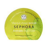 Sephora Collection Face Mask - Avocado
