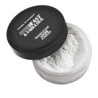 Hard Candy Fast & Fabulous Loose Translucent Powder