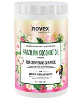 Novex Coconut Oil Hair Mask