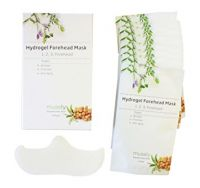 Musely Hydrogel Forehead Mask