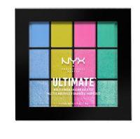 NYX Cosmetics Ultimate Multi-Finish Shadow Palette