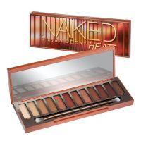 Urban Decay Naked Heat Eyeshadow Palette