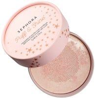 Sephora Collection Puff & Shine Shimmery Body Powder