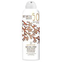 Australian Gold Botanical Sunscreen SPF 50 Natural Spray