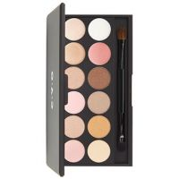 CYO Rainbow Warrior Eyeshadow Palette