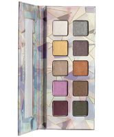 Pacifica Crystal Matrix Mineral Infused Eyeshadows