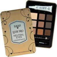 Hard Candy Sassy Eyes Sultry Eye Shadow Palette