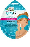 Yes To Cotton Comforting Mud Mask